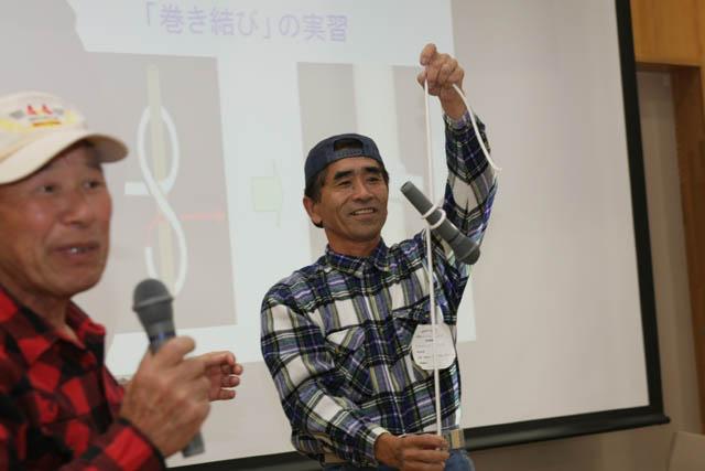 ロープワーク講習会2-VGA